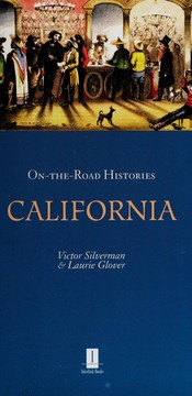 Cover of: California | Victor Silverman