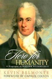 Cover of: Hero for humanity