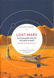 Cover of: Lost Mars