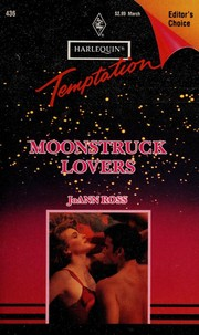 Cover of: Moonstruck Lovers | JoAnn Ross