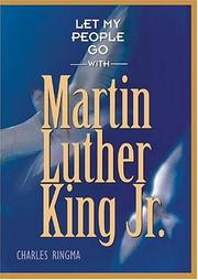 Cover of: Let My People Go With Martin Luther King Jr