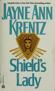 Cover of: Shield's lady | Jayne Ann Krentz