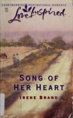 Song of Her Heart by Irene B. Brand