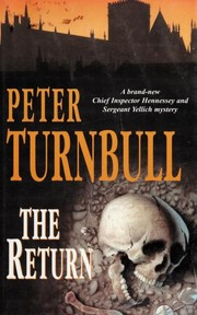 Cover of: The Return | Peter Turnbull