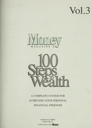 100 steps to wealth