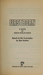 Cover of: 1st Born | Tom Smith