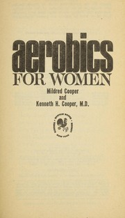 Cover of: Aerobics for Women