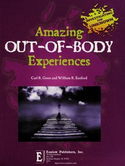 Cover of: Amazing out-of-body experiences