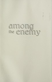 Cover of: Among the enemy