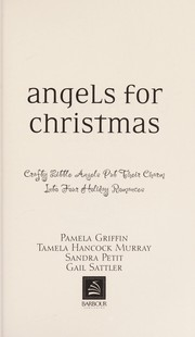 Cover of: Angels for Christmas