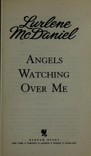 Cover of: Angels Watching Over Me
