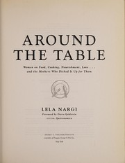 Cover of: Around the table |