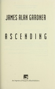 Cover of: Ascending