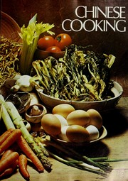 Cover of: Chinese cooking