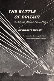 Cover of: The Battle of Britain