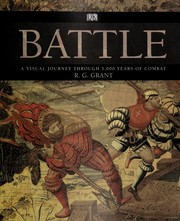 Cover of: Battle | R. G. Grant