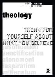 Cover of: Theology | Mark A. Tabb