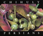 Cover of: Chihuly Persians