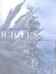 Cover of: Icicles | Dale Chihuly