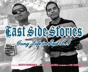 Cover of: East Side stories