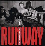 Cover of: Runway