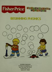 Cover of: Beginning Phonics