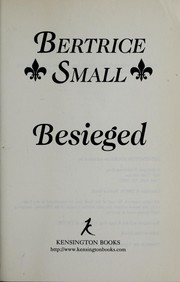 Cover of: Besieged - Skye