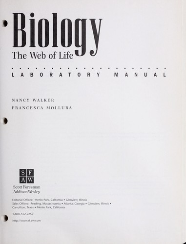 Biology by
