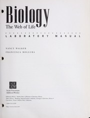 Cover of: Biology |