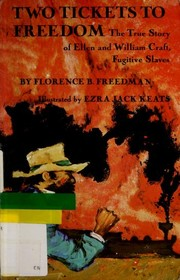 Cover of: Two tickets to freedom