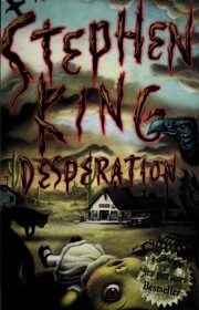 Cover of: Desperation