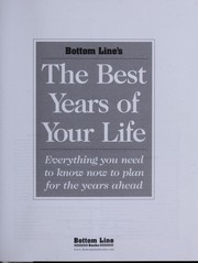 Cover of: Bottom Line