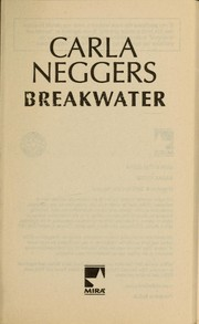 Cover of: Breakwater | Carla Neggers