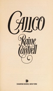 Cover of: Calico