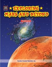 Cover of: Exploring Mars and Beyond | GREG YOUNG