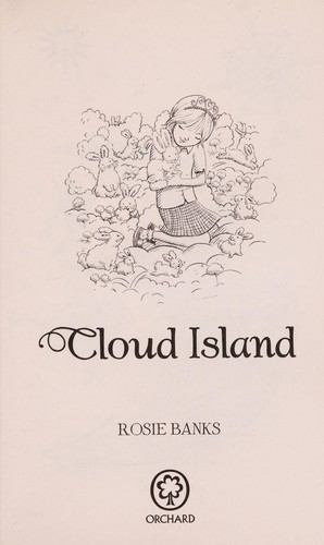 Cloud Island by Rosie Banks