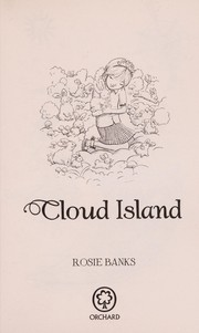 Cover of: Cloud Island | Rosie Banks
