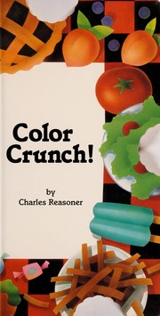 Cover of: Color crunch!
