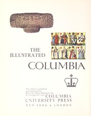 Cover of: The Columbia encyclopedia