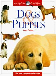 Cover of: Dogs & puppies