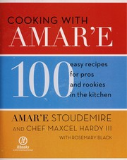 Cover of: Cooking with Amar'e
