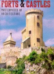 Cover of: Forts and Castles | Terri Hardin