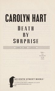 Cover of: Death By Surprise