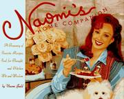 Cover of: Naomi's home companion by Naomi Judd
