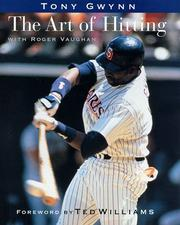 Cover of: The art of hitting