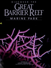 Cover of: Discover the Great Barrier Reef Marine Park |