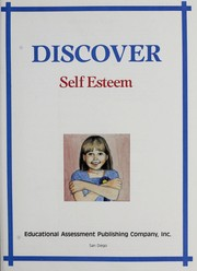 Discover Self Esteem (Parent/Child Learning Library)