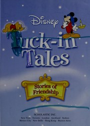 Cover of: Disney Tuck-in Tales |