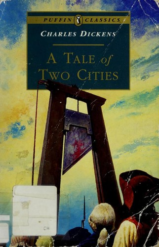 A Tale of Two Cities by Nancy Holder, Linda Jennings