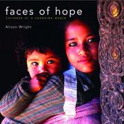 Cover of: Faces of Hope | Alison Wright